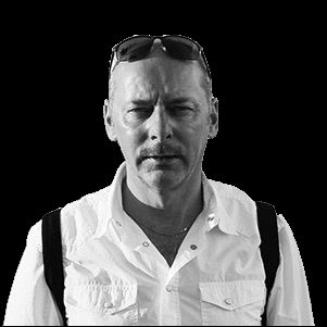 Bjørn Bråthen Headshot