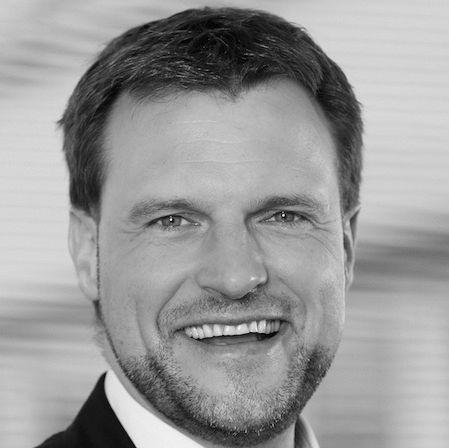 Dr. Björn Enno Hermans Headshot