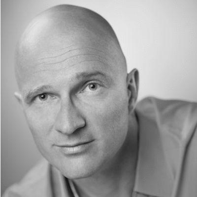 Bjørn Thorsten Leimbach Headshot