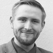 Björn Wieland Headshot