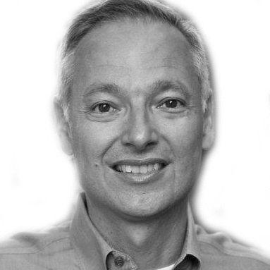 Bob Aiken Headshot