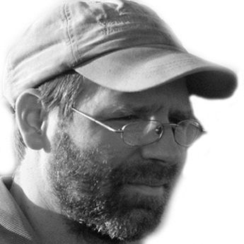 Bob Comis Headshot