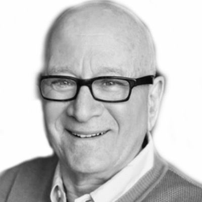 Bob Deutsch Headshot