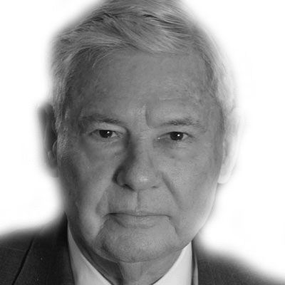 Bob Graham Headshot