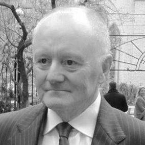 Bob Ramsay Headshot