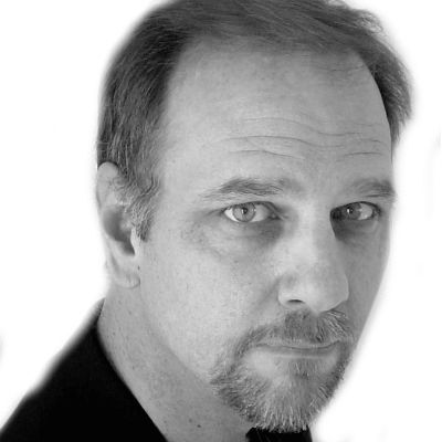 Bob Staake Headshot