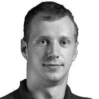 Bogdan Botezatu Headshot
