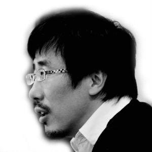 김봉석 Headshot