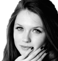 Bonnie Wright Headshot
