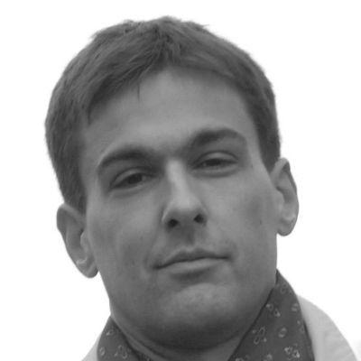 Boris Reitschuster Headshot