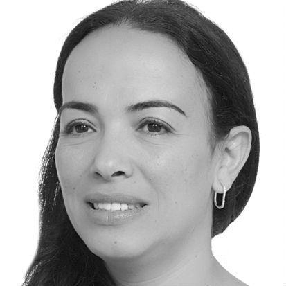 Bouchra Rahmouni Benhida Headshot