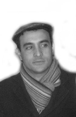 Boussaad Bouaich Headshot