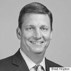 Brad Hopton