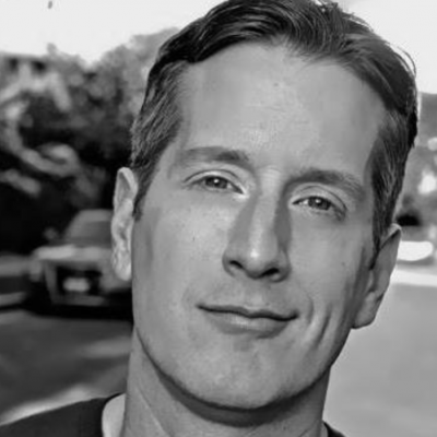 Brad Lamm Headshot