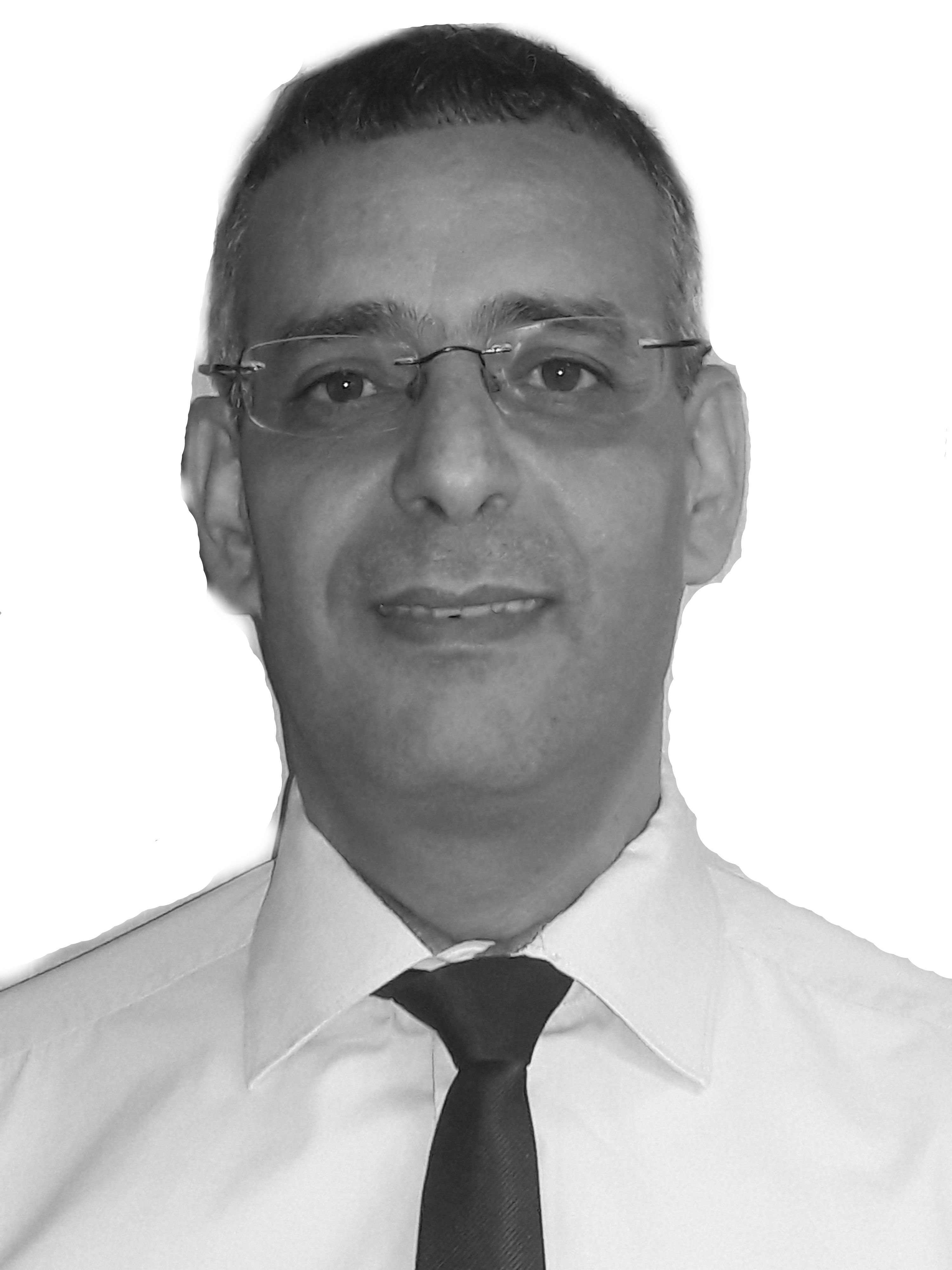 Brahim Chahed Headshot