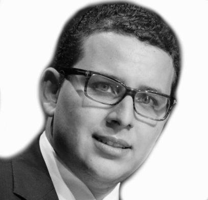 Brahim Fassi Fihri Headshot