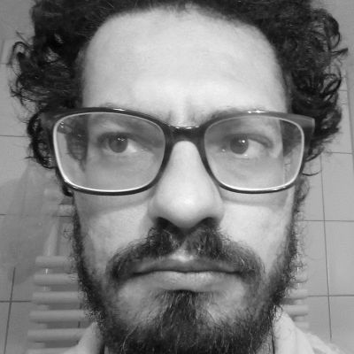 Branco Di Fátima Headshot