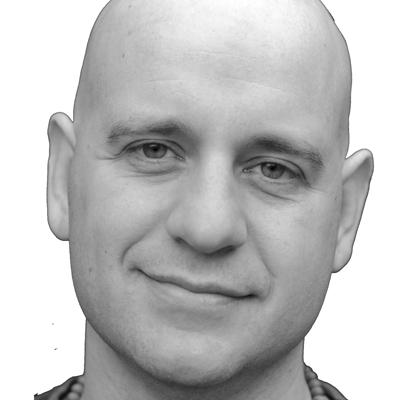 Brandt Passalacqua Headshot