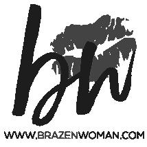 BrazenWoman