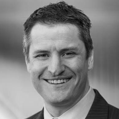 Brendan Kennedy  Headshot