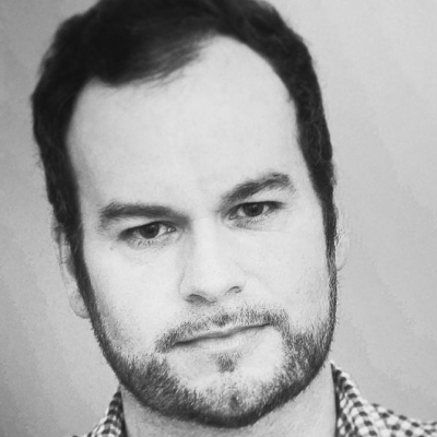 Brendan O'Neill Headshot