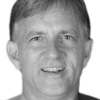 Brent Childers Headshot