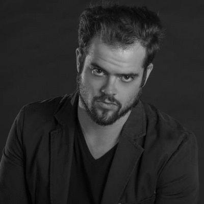 Brett Caron