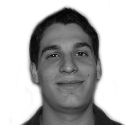 Brett Savaglio Headshot