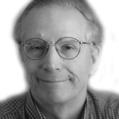 Brian B. Hoffman, MD Headshot