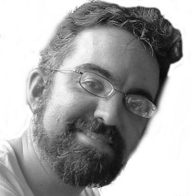Brian Conley Headshot