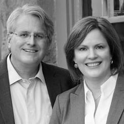 Brian D. Johnson, PhD & Laurie Berdahl, MD