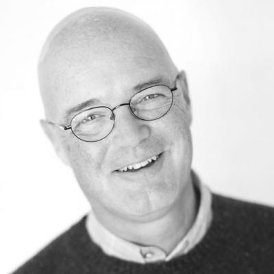 Brian D. McLaren Headshot