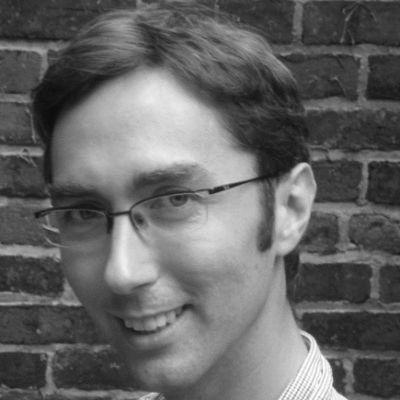 Brian Gresko Headshot