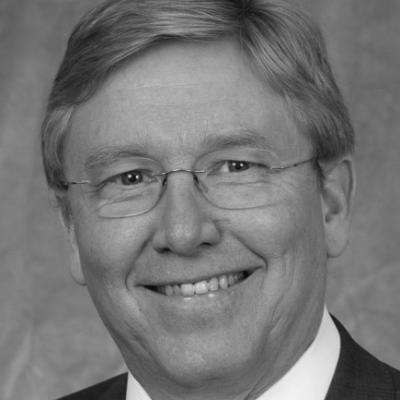 Brian J. Siebel Headshot