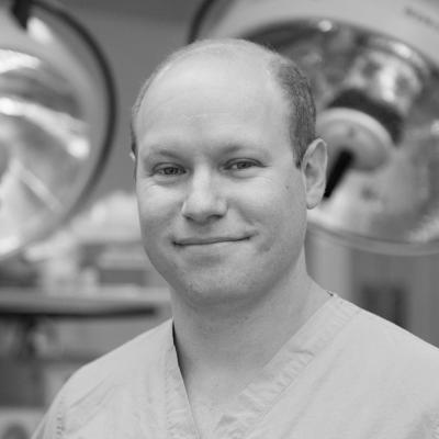 Brian W. Rotenberg Headshot
