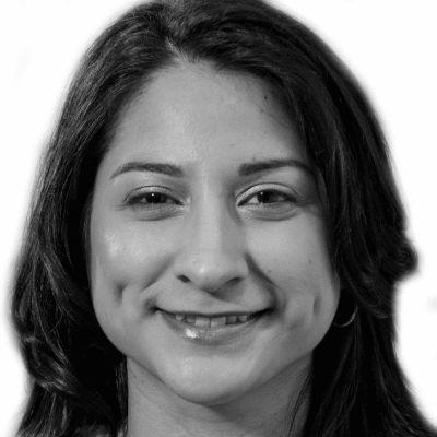 Brianna Almaguer Sandoval