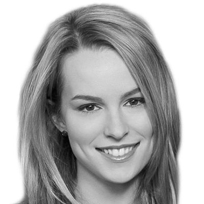Bridgit Mendler Headshot