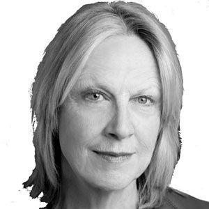 Brigitte Grésy Headshot