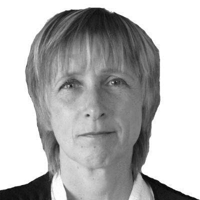 Brigitte Voß Headshot