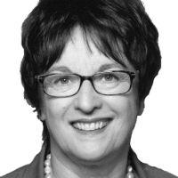 Brigitte Zypries Headshot