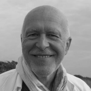 Bringfried-Johannes Pösger Headshot