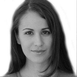 Brooke Bastinelli Headshot