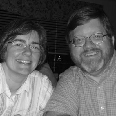 Bruce & Carolyn Winfrey Gillette