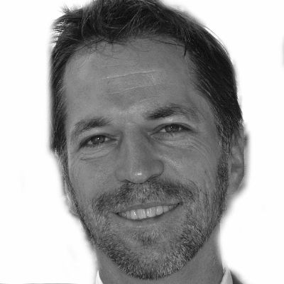 Bruce J. Allyn Headshot