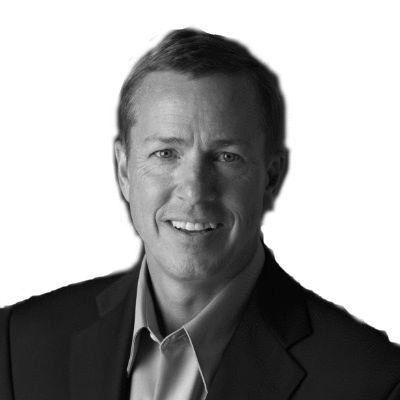 Bruce Mayhew Headshot