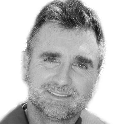 Bruce Northam Headshot