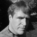 Bruce Wilson Headshot