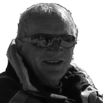 Bruno Burzynski Headshot