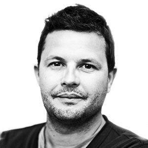 Bruno Laforestrie Headshot