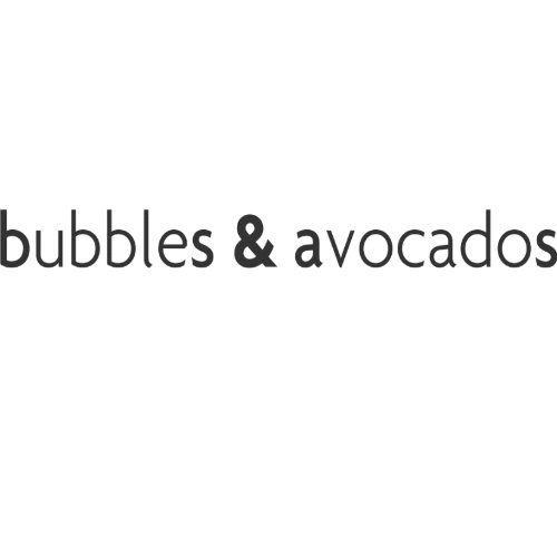 bubbles & avocados